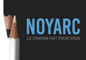 Gaetan Richard graphiste webdesigner 2018 projet marque de crayon