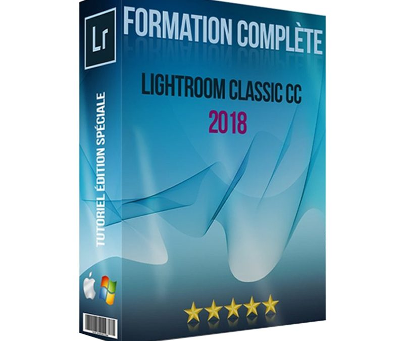 Lightroom Classic – Formation